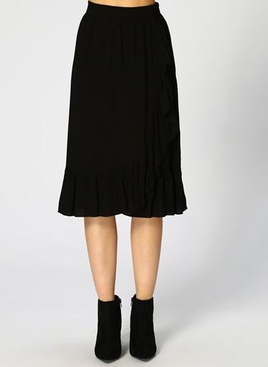 Vero Moda Etek Siyah